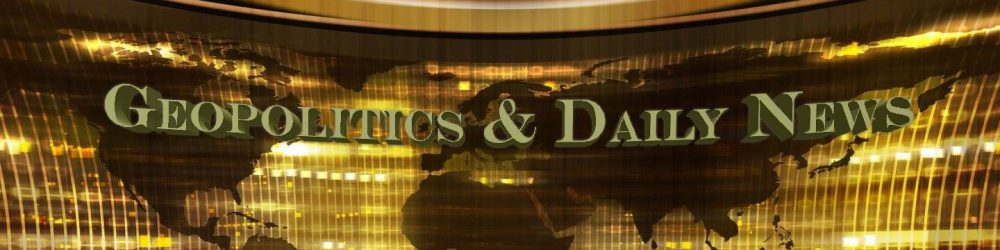 Geopolitics & Daily News