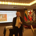 Δρούγος: Η Συμφωνία της Μ.Πρέσπας είναι κακή και προβληματική