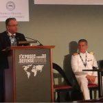 Κοσμόπουλος: Οι υβριδικές απειλές στοχεύουν στην κατάλυση της εμπιστοσύνης